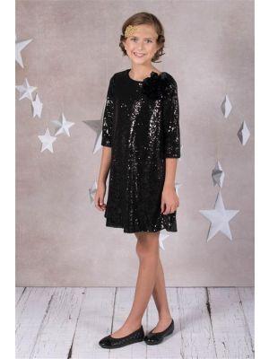 Jazz Dress - Black