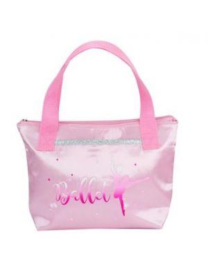 Ballet Tote Bag - Pink