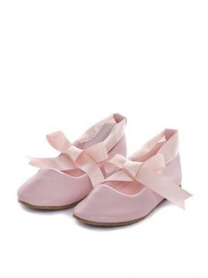 Bella flat - Baby Pink