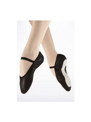 Paul Wright Ballet Flats - Full sole - (Black)