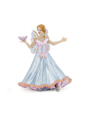 Butterfly Elf Fairy - Blue
