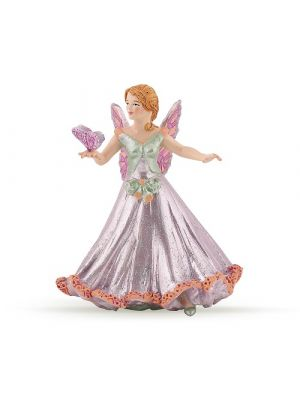 Butterfly Elf Fairy - Pink