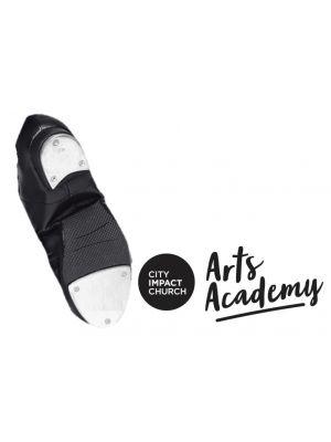 Paul Wright Tap Shoes (Black)