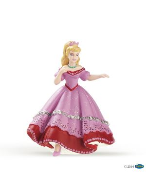 Dancing Princess - Pink