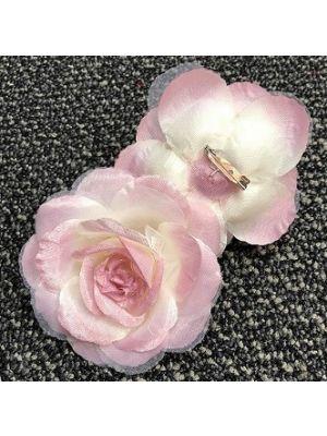 Single Flower - Dusty Pink
