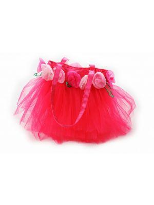 Fairylicious Bag - Hot Pink