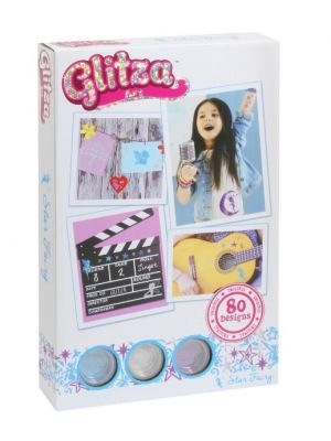 Glitza Art Kit Star Fairy