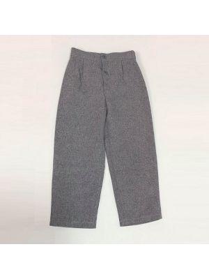 Boys Pants - Grey
