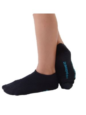 Jazz Socks - Black (PW Dance)