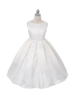 Kelly Dress - Ivory
