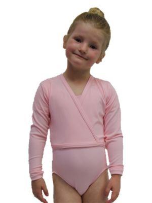Ballet Crossover M.Dri - Pink