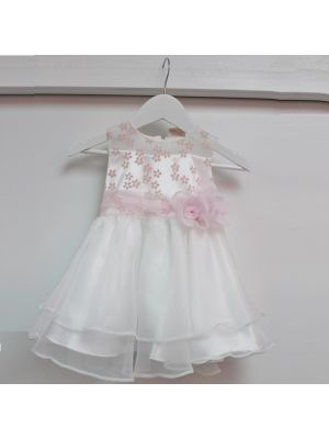 Paige Dress - Pink