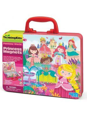 4M Thinking Kit: Princess Magnet Kit