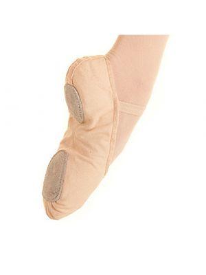 Paul Wright Ballet Flats - Split sole - (Pink)