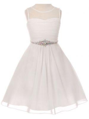 Tatiana Dress - Off White